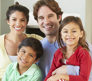 family Post-Orthodontic Care