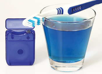 mouthwash Mouthrinses