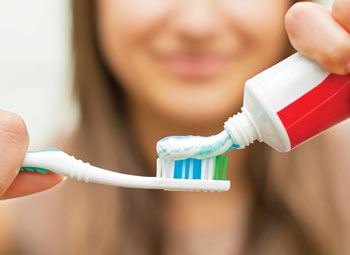 toothpaste Toothpaste