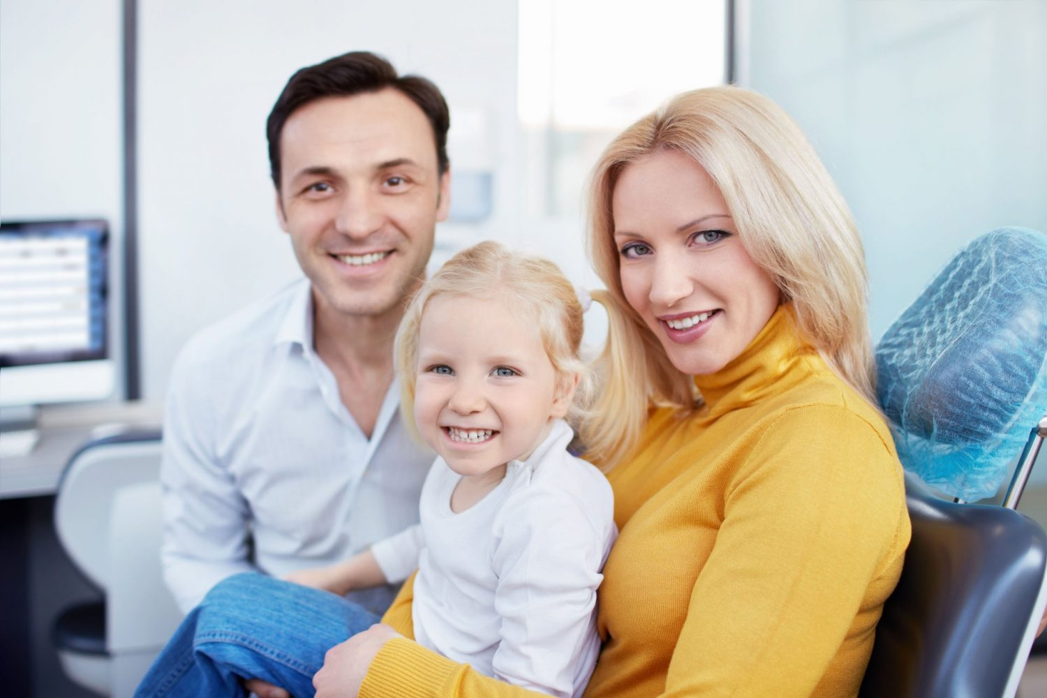 stock-dentist Family Dentistry